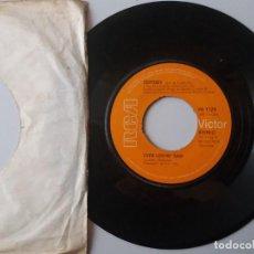 Discos de vinilo: ODYSSEY / NATIVE NEW YORKER / 7 INCH. Lote 193951228
