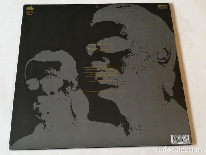 Discos de vinilo: Wolfsheim - Its Not Too Late (Dont Sorrow) - 1992 - Foto 2 - 193971101