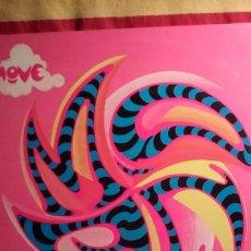 Discos de vinilo: MOVE - THE MOVE .. Lote 193989135