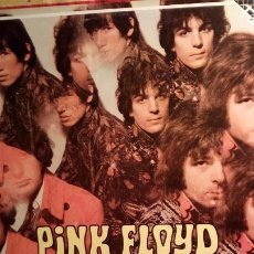 Discos de vinil: PINK FLOYD - THE PIPER AT THE GATES OF DAWN .. Lote 193992012