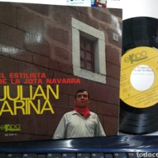 Discos de vinilo: JULIÁN ARINA EP TE VAS A LAVAR LA CARA + 5 1970. Lote 194007311