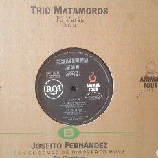 Discos de vinilo: SON CUBANO MIGUELITO VALDES...MAXI. Lote 194026953