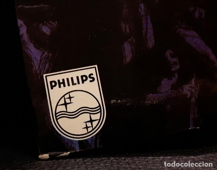 Discos de vinilo: DEMIS ROUSSOS - LP - ESPAÑA - 1978 - PORTADA SE ABRE - PHILIPS - EXCELENTE - NO CORREOS - Foto 7 - 194061212