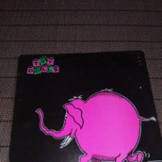 Discos de vinilo: TOY DOLLS NELLIE THE ELEPHANT. Lote 194061733