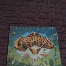 Discos de vinilo: THE COMMODORES GREATEST HITS MOTOWN. Lote 194064692