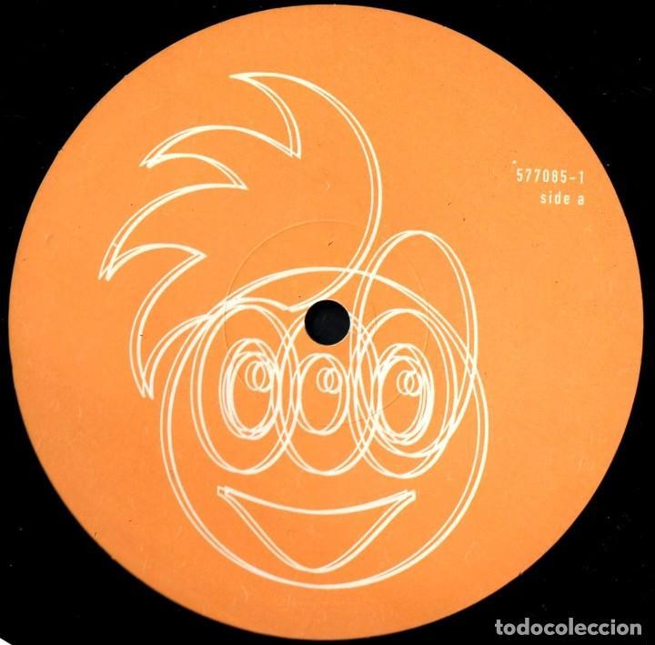 Discos de vinilo: DOMINICA. GOTTA LET YOU GO. EP VINILO - Foto 3 - 221512643