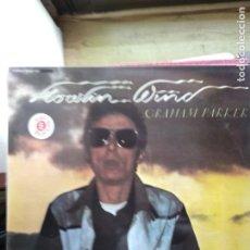 Discos de vinilo: GRAHAM PARKER AND THE RUMOUR - HOWLIN WIND. Lote 194084362