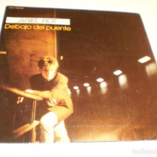 Discos de vinilo: SINGLE ARIEL ROT. DEBAJO DEL PUENTE. SEDUCCIÓN. ZAFIRO 1984 SPAIN (PROBADO Y BIEN, SEMINUEVO). Lote 194086775