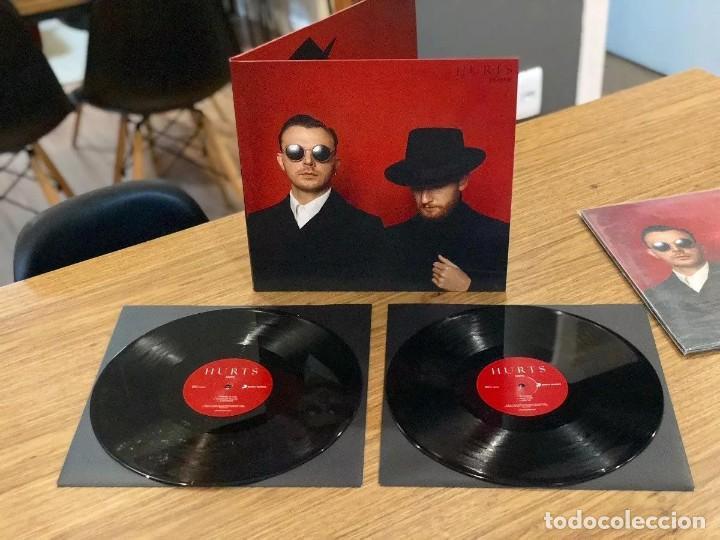 Discos de vinilo: HURST * 2LP + CD * Desire * Gatefold * Precintado!! - Foto 7 - 194087606