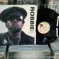 Discos de vinilo: LMV - SLY & ROBBIE. BOOPS (HERE TO GO). ISLAND RECORDS 1987, REF. 3A 609009 . Lote 194107893