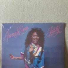 Discos de vinilo: ANNE LE SEAR TASTY LP USA. Lote 194124407