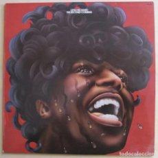 Discos de vinilo: LITTLE RICHARD. THE SECOND COMING. REPRISE RECORDS, 44204. USA, 1972. FUNDA VG++. DISCO VG++.. Lote 194143660