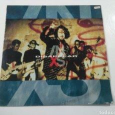 Discos de vinilo: INXS - DISAPPEAR. Lote 194152456