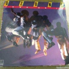 Discos de vinilo: OZONE - JUMP ON IT. Lote 194160981