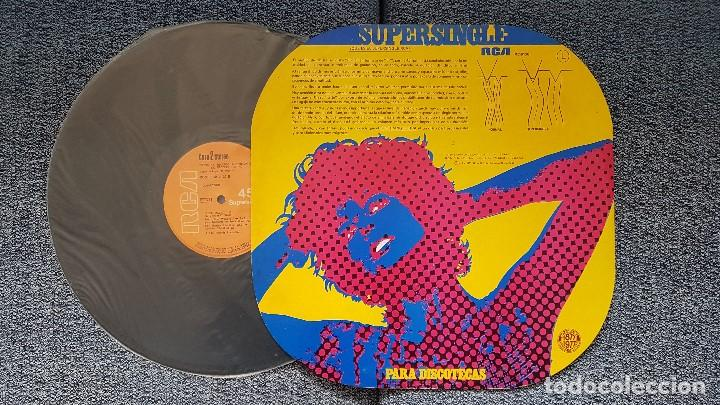 Discos de vinilo: T-Connection - Do what ya wanna do / Disco magic. Supersingle discotecas. editado por RCA. año 1.977 - Foto 2 - 194163788