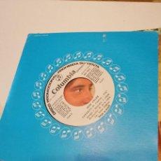 Discos de vinilo: BAL-4 DISCO CHICO 7 PULGADAS JOSE VELEZ ROMANTICA PROMOCIONAL. Lote 194163891