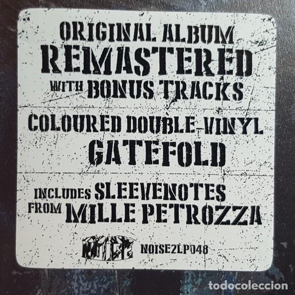 Discos de vinilo: Kreator - Cause For Conflict (2xLP, Album, RE, RM, Blue) - Foto 3 - 194183170