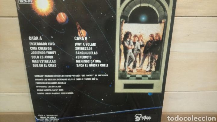 Discos de vinilo: Mordor -Hogar, Dulce Hogar - LP vinilo nuevo edición original de 1994. Trash metal - Foto 2 - 194183501