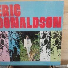 Discos de vinilo: ERIC DONALDSON–ERIC DONALDSON - LP VINILO PRECINTADO. ROOTS REGGAE. Lote 194184426