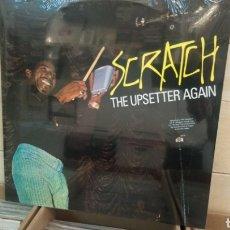 Discos de vinilo: THE UPSETTERS–SCRATCH THE UPSETTER AGAIN . LP VINILO PRECINTADO. ROOTS REGGAE. Lote 194185085