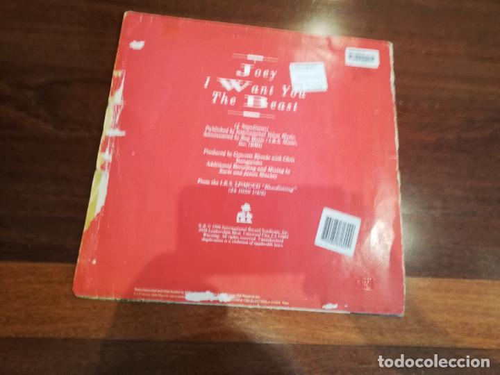 Discos de vinilo: Concrete blonde-joey. máxi germany - Foto 2 - 194185087