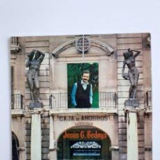 Discos de vinilo: VINILO FOLKLORE CANTABRIA.. Lote 194188698