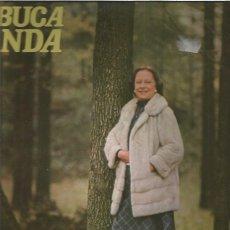 Discos de vinilo: CHABUCA GRANDA TARIMBA NEGRA. Lote 194191327