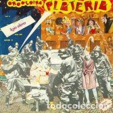 Discos de vinilo: ORQUESTRA PLATERÍA - LIGIA ELENA / PIDE MAS - SINGLE SAPIN 1982. Lote 194192166