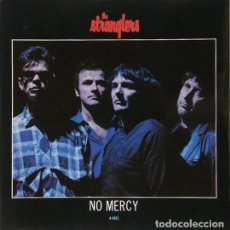 Discos de vinilo: THE STRANGLERS, NO MERCY, SINGLE UK 1984. Lote 194192377