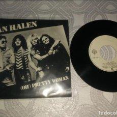 Discos de vinilo: VAN HALEN – (OH) PRETTY WOMAN. Lote 194195817