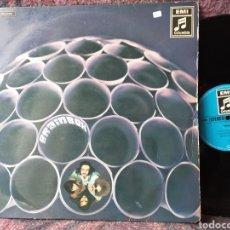Discos de vinilo: BRAINBOX ALEMANIA 1969. Lote 194199556