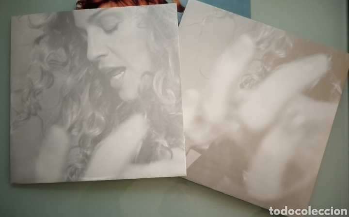 Discos de vinilo: MADONNA - Ray of Light - 2 LPs vinilo - Foto 3 - 194202396