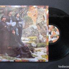 Discos de vinilo: GOLPES BAJOS – A SANTA COMPAÑA (VINILO). Lote 194202807