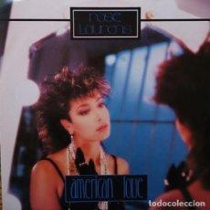 Discos de vinilo: ROSE LAURENS – AMERICAN LOVE - MAXI-SINGLE UK 1986. Lote 194205715