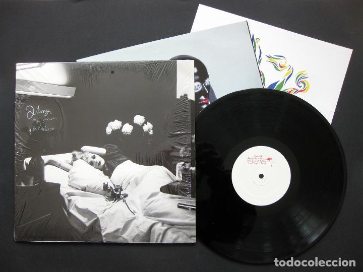 ANTONY AND THE JOHNSONS – I AM A BIRD NOW - VINILO 2005 (Música - Discos - Singles Vinilo - Electrónica, Avantgarde y Experimental)