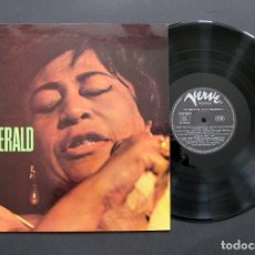 Discos de vinilo: ELLA FITZGERALD - THE BEST OF ELLA FITZGERALD - VINILO ESPAÑA 1970. Lote 194211976