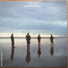 Discos de vinilo: ECHO AND THE BUNNYMEN - HEAVEN UP HERE (LP) 1981. Lote 194216571