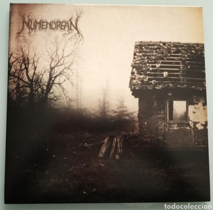 NUMENOREAN - VINILO (Música - Discos - LP Vinilo - Heavy - Metal)