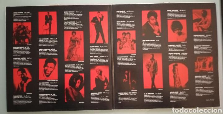 Discos de vinilo: Soul classic - 2 LPs vinilo - Foto 2 - 194222897