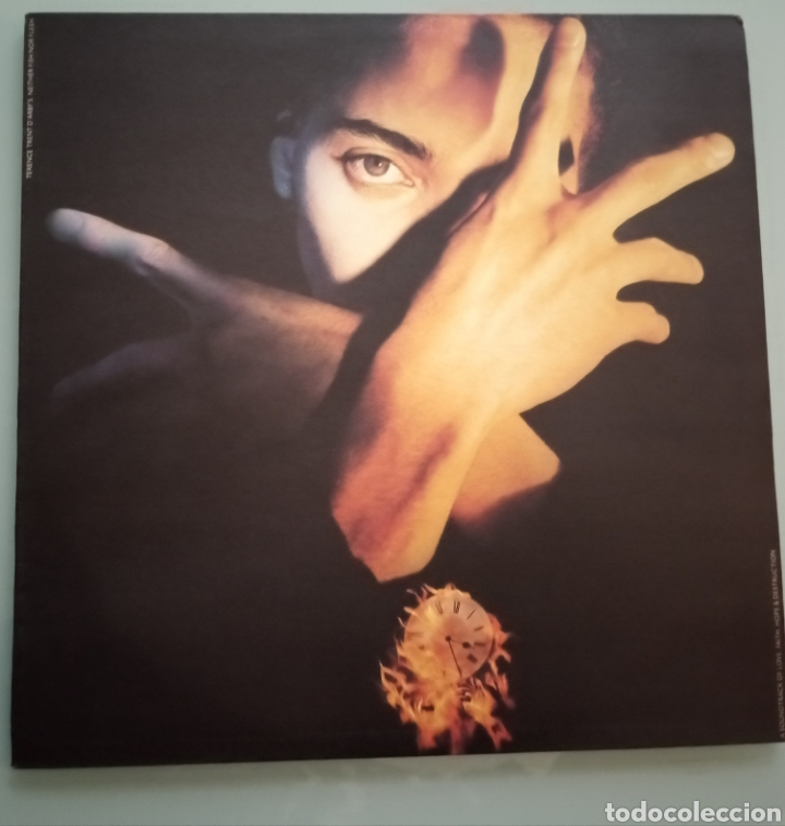 TERENCE TRENT DARBY - NEITHER FISH NOR FLESH - VINILO (Música - Discos - LP Vinilo - Funk, Soul y Black Music)