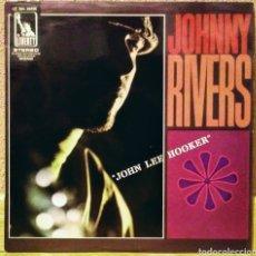 Discos de vinilo: JOHNNY RIVERS - WHISKY A GO-GO REVISITED LP LIBERTY 1969. Lote 194225113