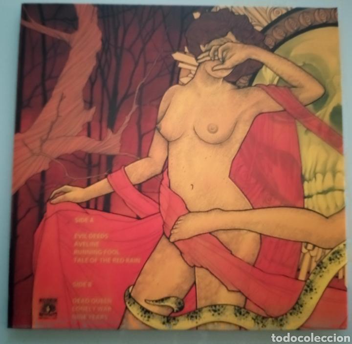 Discos de vinilo: Mountain Dust - Nine Years - LPs vinilo - Foto 3 - 194225928
