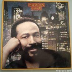 Discos de vinilo: MARVIN GAYE - MIDNIGHT LOVE - VINILO. Lote 194226170