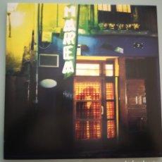 Discos de vinilo: MAREA - REVOLCÓN - VINILO. Lote 194226456
