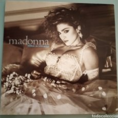 Discos de vinilo: MADONNA - LIKE A VIRGIN. Lote 194226666