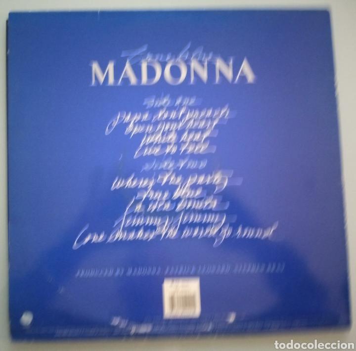 Discos de vinilo: Madonna - True Blue - vinilo - Foto 2 - 194226978
