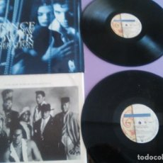 Discos de vinilo: DOBLE LP. PRINCE AND THE NEW POWER GENERATION DIAMONDS AND PEARLS.GERMANY PAISLEY PARK 7599 25379 1. Lote 194228570