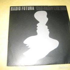 Discos de vinilo: RADIO FUTURA - COMO NUEVO . Lote 194228707