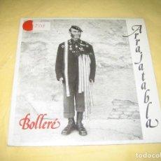 Discos de vinilo: ARRAJATABLA - VINILO MUY NUEVO. Lote 194228902