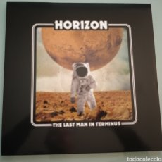 Discos de vinilo: HORIZON - THE LAST MAN IN TERMINUS - VINILO. Lote 194228938